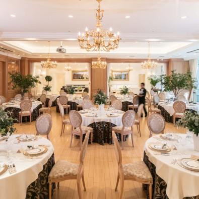 ストリングスホテル八事の館内特別見学と今だけの手毬寿司ランチメインイメージ