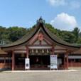 津島神社2
