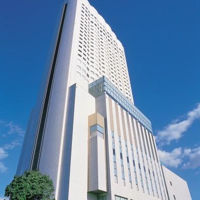 ホテル最上階の絶景で楽しむANAグランコート名古屋でコースランチメインイメージ