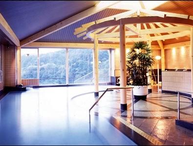 名旅館温泉♨ツアー昼神温泉「昼神グランドホテル天心」~ph9.7!日本屈指の美人の湯&お肌甦る極上の湯、そして花桃も!~メインイメージ