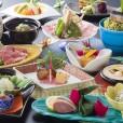 びわこ緑水亭 昼食画像