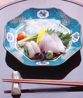 名古屋にいながらプチ旅行!『料亭きときと』で楽しむ富山の新鮮 海の幸メインイメージ