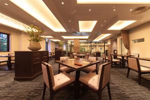 お花のガーデンフラリエに誕生したレストラン「クアドリフォリオ」で上質なランチタイムをメインイメージ