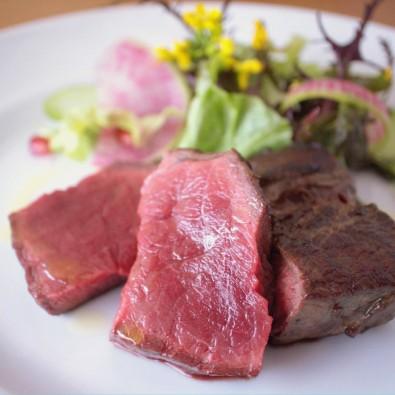 行列必至の人気店に限定15名でご案内!肉の魔術師がお届けする感動の熟成肉ビストロ「セジール」メインイメージ