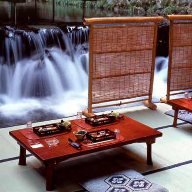 初夏の緑が美しい京都を満喫!「貴船川床料理」と貴船神社・祇園白川メインイメージ