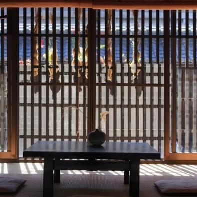 ≪シャチ割対象コース≫スタッフおすすめ!有松で築100年の古民家ゲストハウス「MADO」を貸切の昼食メインイメージ