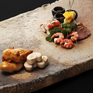 ≪シャチ割対象≫江戸風情が残る老舗料亭「志ら玉」で優雅な懐石料理の昼食をメインイメージ
